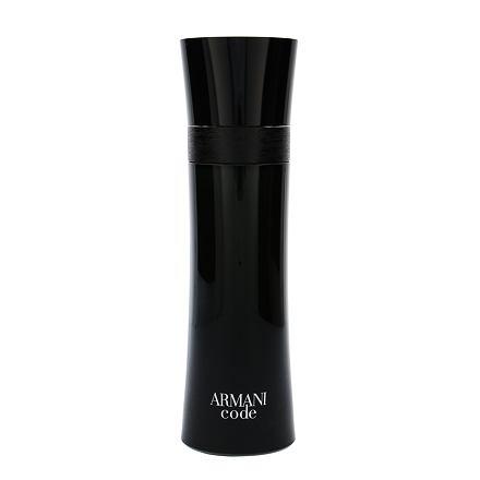 Giorgio Armani Armani Code Pour Homme toaletní voda 125 ml pro muže