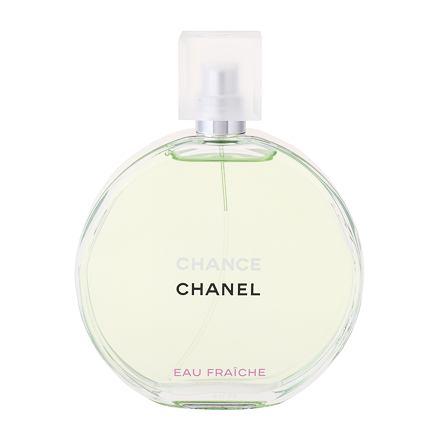 Chanel Chance Eau Fraîche toaletní voda 150 ml pro ženy