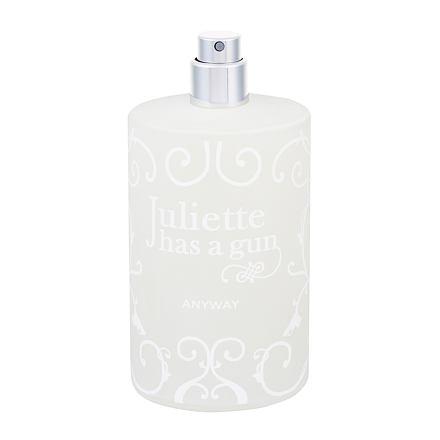 Juliette Has A Gun Anyway parfémovaná voda 100 ml Tester unisex