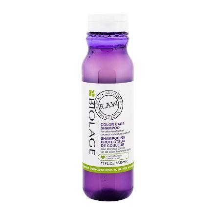 Matrix Biolage R.A.W. Color Care šampon pro barvené vlasy 325 ml pro ženy