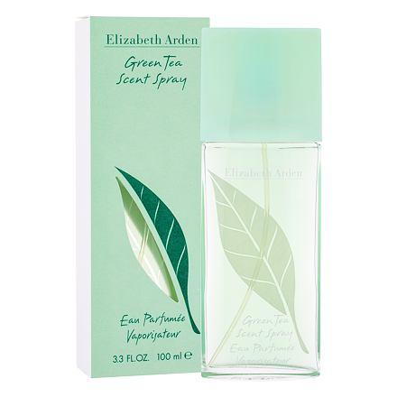 Elizabeth Arden Green Tea toaletní voda 100 ml pro ženy