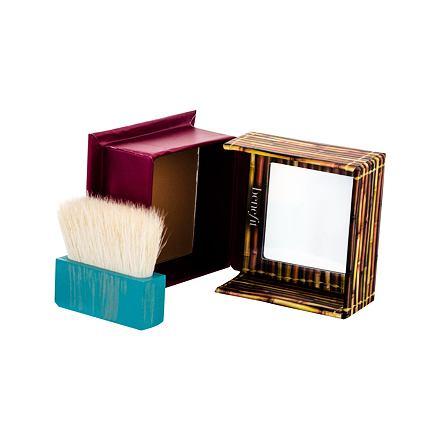 Benefit Hoola Mini bronzující pudr v mini provedení 4 g odstín Hoola