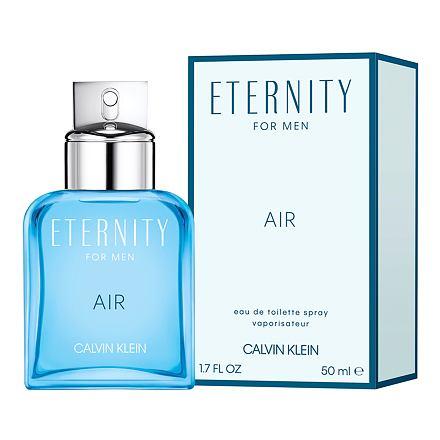 Calvin Klein Eternity Air toaletní voda 50 ml pro muže