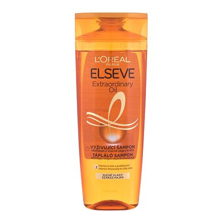 L´Oréal Paris Elseve Extraordinary Oil šampon pro suché vlasy 400 ml pro ženy