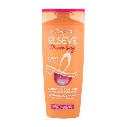 L´Oréal Paris Elseve Dream Long šampon pro dlouhé poškozené vlasy 250 ml pro ženy