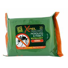 Repelent Xpel Mosquito & Insect 25 ks