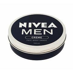 Denní pleťový krém Nivea Men Creme Face Body Hands 150 ml