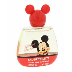Toaletní voda Disney Minnie 100 ml Tester