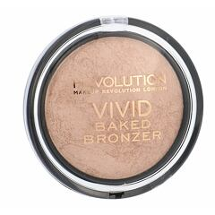 Bronzer Makeup Revolution London Vivid