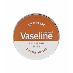 Balzám na rty Vaseline Lip Therapy Cocoa Butter 20 g