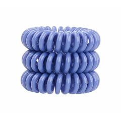 Gumička na vlasy Invisibobble The Traceless Hair Ring 3 ks Lucky Fountain