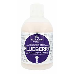 Šampon Kallos Cosmetics Blueberry