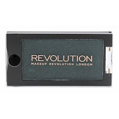Oční stín Makeup Revolution London Mono Eyeshadow 2,3 g Eden