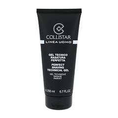 Krém na holení Collistar Men Perfect Shaving Cream 200 ml
