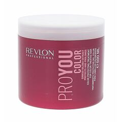 Maska na vlasy Revlon Professional ProYou Color 500 ml