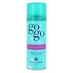 Suchý šampon Kallos Cosmetics Gogo 200 ml