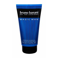 Sprchový gel Bruno Banani Magic Man 150 ml