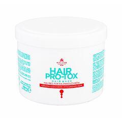 Maska na vlasy Kallos Cosmetics Hair Pro-Tox 500 ml