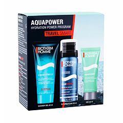 Sprchový gel Biotherm Homme Aquafitness 40 ml Kazeta