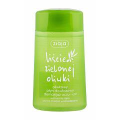 Odličovač očí Ziaja Olive Leaf 120 ml