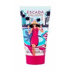 Tělové mléko ESCADA Miami Blossom 150 ml