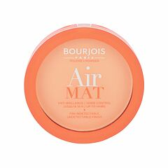 Pudr BOURJOIS Paris Air Mat 10 g 03 Apricot Beige
