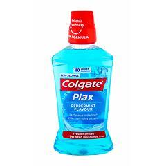 Ústní voda Colgate Plax Peppermint 500 ml