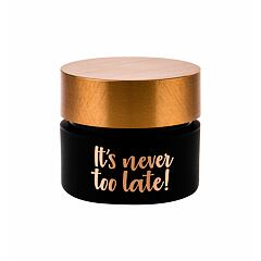 Denní pleťový krém ALCINA It´s Never Too Late! 50 ml