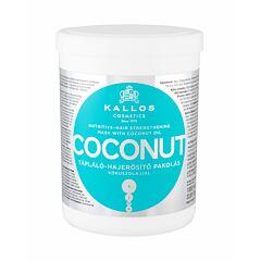 Maska na vlasy Kallos Cosmetics Coconut 1000 ml