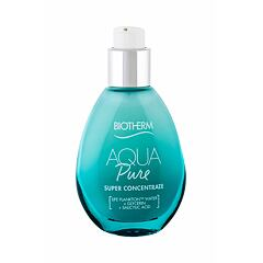Pleťový gel Biotherm Aqua Pure 50 ml