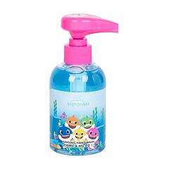 Tekuté mýdlo Pinkfong Baby Shark Singing Hand Wash 250 ml
