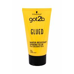 Gel na vlasy Schwarzkopf Got2b Glued 150 ml