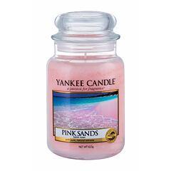 Vonná svíčka Yankee Candle Pink Sands 623 g