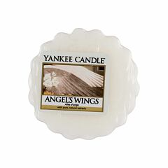 Vonná svíčka Yankee Candle Angel´s Wings 22 g