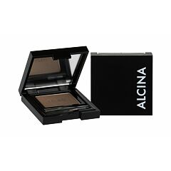Pudr na obočí ALCINA Perfect Eyebrow 3 g 010 Lightbrown