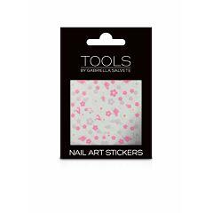 Péče o nehty Gabriella Salvete TOOLS Nail Art Stickers 1 ks 10