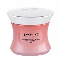 Noční pleťový krém PAYOT Roselift Collagéne 50 ml
