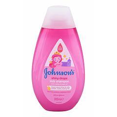 Šampon Johnson´s Baby Shiny Drops 300 ml