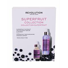 Pleťové sérum Revolution Skincare Superfruit Extract Collection 30 ml poškozená krabička Kazeta