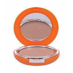 Denní pleťový krém Lancaster Sun Sensitive Invisible Compact Cream SPF50 9 g