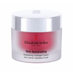 Pleťový gel Elizabeth Arden Skin Illuminating Brightening Hydragel 50 ml