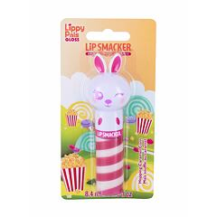 Lesk na rty Lip Smacker Lippy Pals 8,4 ml Hopping Caramel Corn