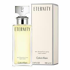 Parfémovaná voda Calvin Klein Eternity 100 ml
