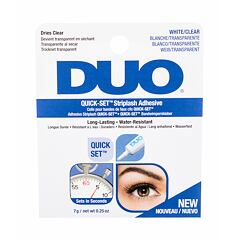 Umělé řasy Ardell Duo Quick-Set™ Striplash Adhesive 7 g