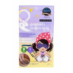 Přípravek pro zdraví Pilaten Nursing Foot Patch Lavender 7 g