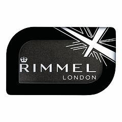 Oční stín Rimmel London Magnif´Eyes Mono 3,5 g 014 Black Fender