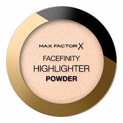Rozjasňovač Max Factor Facefinity Highlighter Powder 8 g 001 Nude Beam