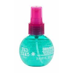 Pro podporu vln Tigi Bed Head Queen Beach Salt Infused Texture Spray 100 ml