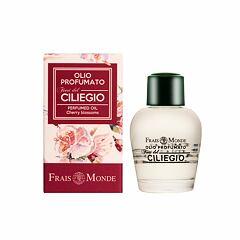Parfémovaný olej Frais Monde Cherry Blossoms 12 ml