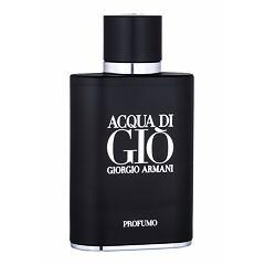 Parfémovaná voda Giorgio Armani Acqua di Giò Profumo 75 ml